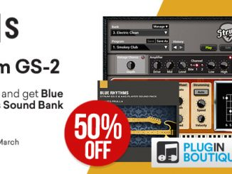 Plugin Deals Giveaway: Win One Of Four Plugin Prizes From Wusik