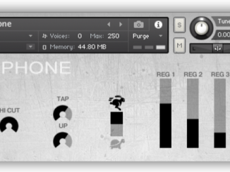 80% OFF Audiomodern Paths II Sample Library For Kontakt 5