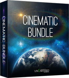 The Cinematic Bundle By UnEarth Sampling