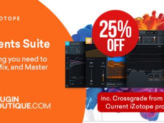 U-he DIVA Virtual Analog Synthesizer Plugin 50% OFF (PC, Mac & Linux)!
