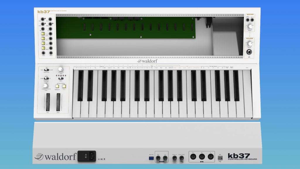 Waldorf Music KB37 Keyboard