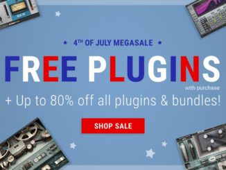 Vengeance Sound Plugins Including VPS Avenger Are Now 50% OFF