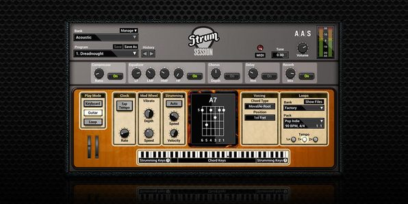 Synth & Sound Pack Bundle by Applied Acoustics Systems