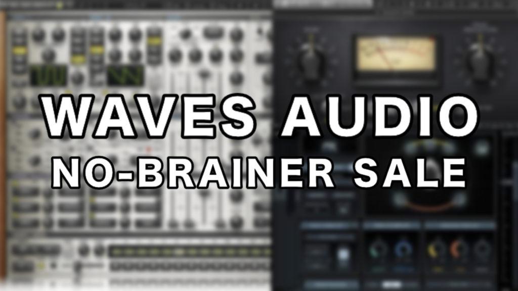 Reverb.com Waves Audio