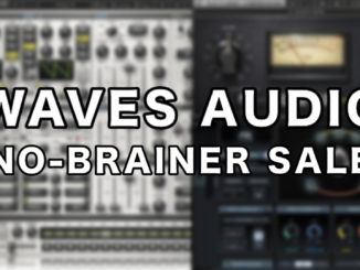 Best Hardware & Software Music Tech Deals