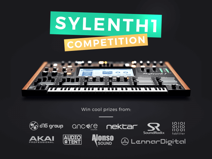LennarDigital Sylenth1 30% OFF