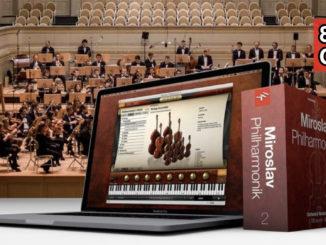 IK Multimedia Philharmonik 2