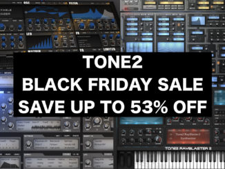 Tone2 Black Friday