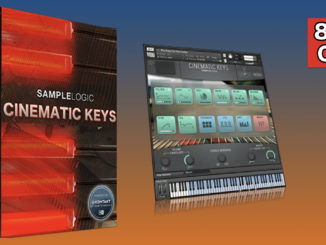 Sample Logic Cinematic Keys