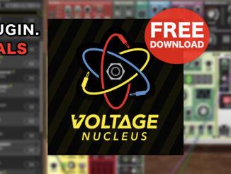 Voltage Nucleus
