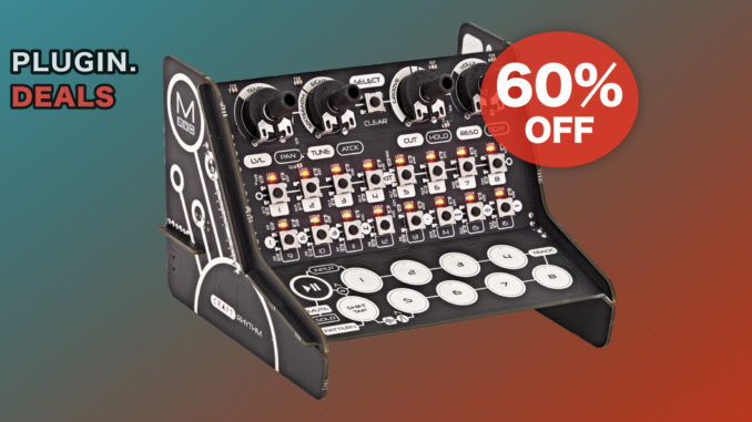 Modal Electronics CRAFTrhythm