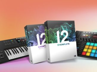Native Instruments Hardware/Software Deals