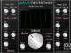 GMH Audio wave-destroyer