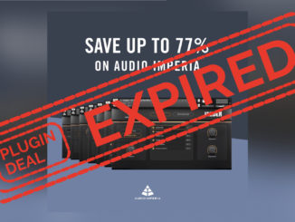 audio imperia expired