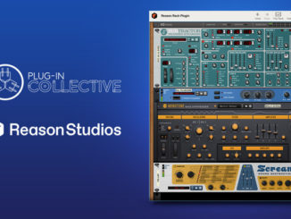 focusrite plugin collective-reason 11 lite