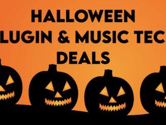 Halloween Plugin Deals