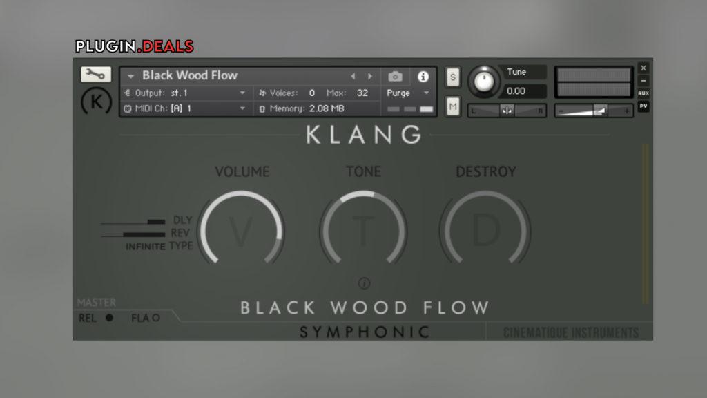 Cinematic Instruments Klang