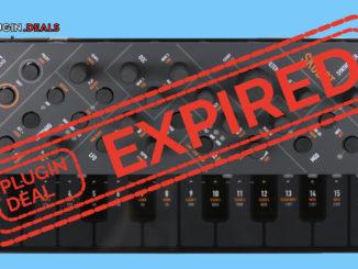 Modal Expired