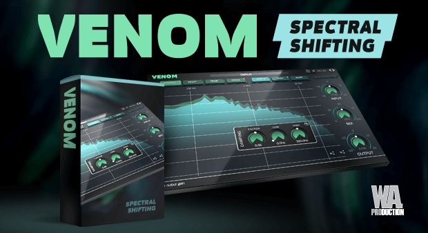 W.A Production Venom