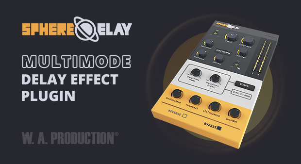 W.A Production SphereDelay