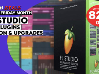 FL Studio All Plugins Bundle
