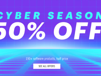 Native Instruments Cyber Season Sale