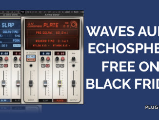 Waves Audio CLA EchoSphere