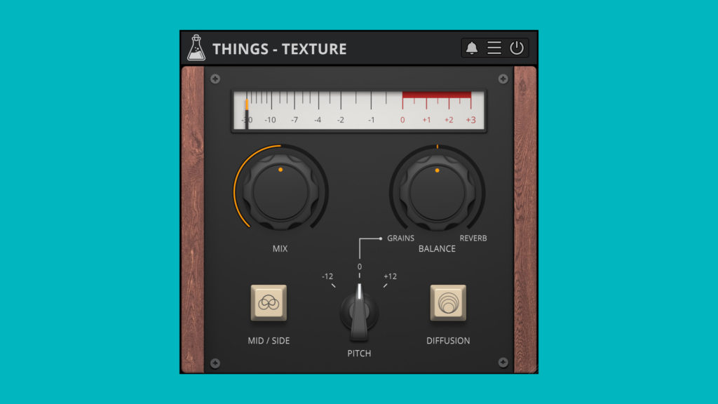 AudioThing Thing Texture