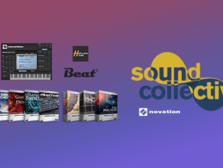Novation Zampler RX Creative Bundle