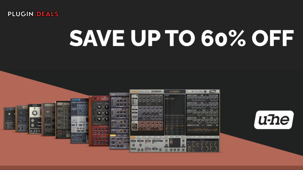 U-he-Holiday-Sale-Plugin-Deals