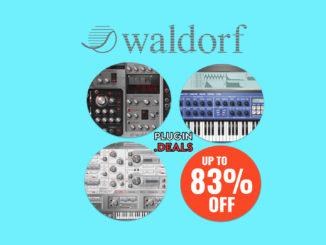 Waldorf Synthesizer Plugins