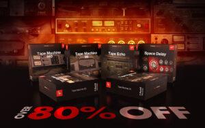 IK Multimedia Power Reels Collection