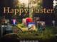 UVI Easter Sale