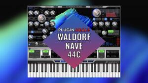 Waldorf Nave plugin deals