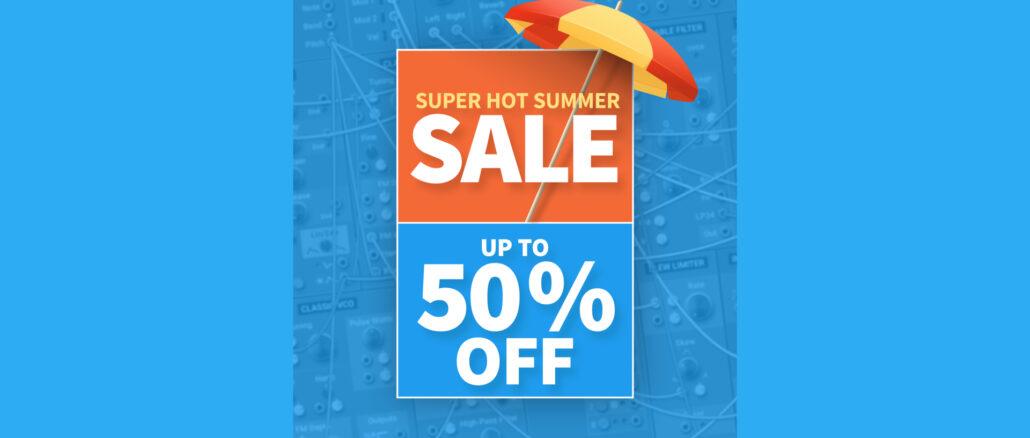 AAS Super Hot Summer Sale