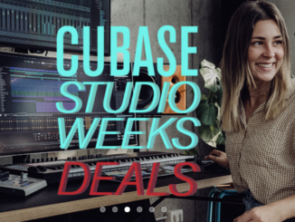 Cubase Buy artist get pro