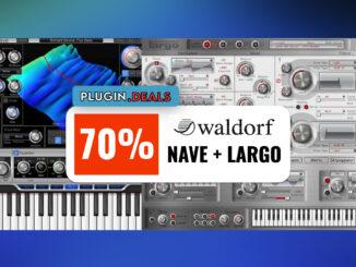 Waldorf Nave Largo