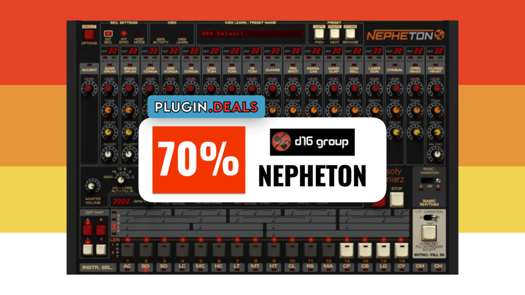 D16 Group Nepheton