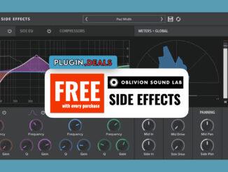 Oblivion Sound Lab Side Effects
