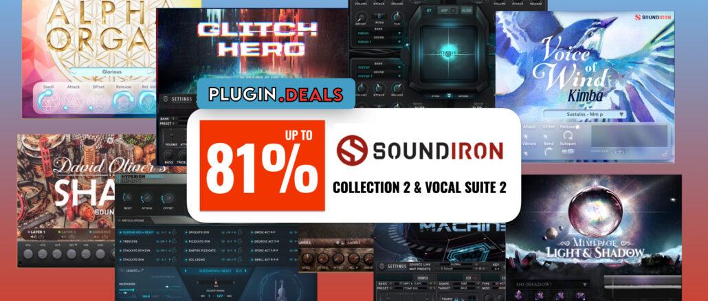Soundiron Collection 2