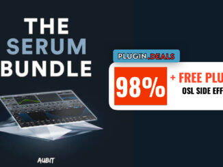 The Serum Bundle