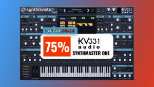 Synthmaster One Plugin Deals
