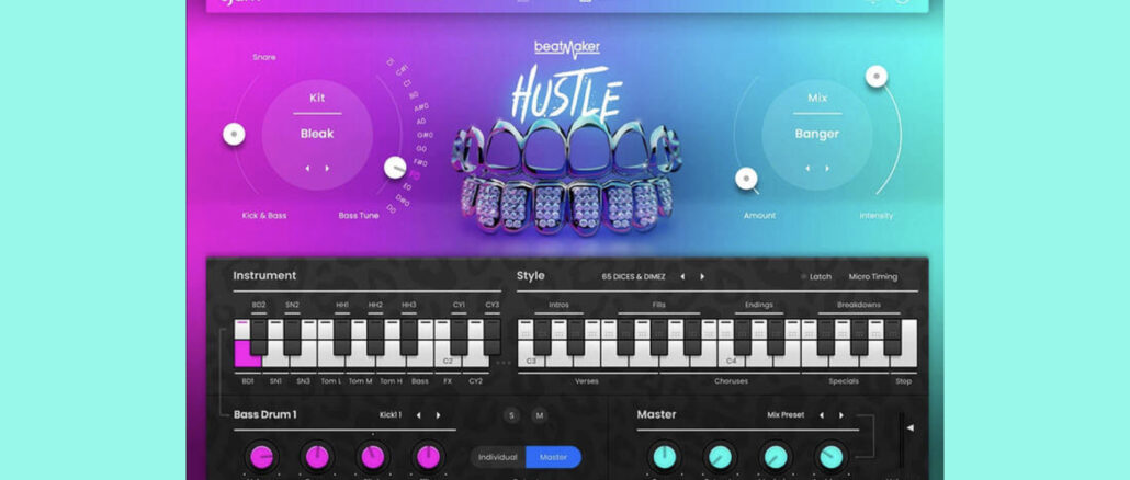Ujam Beatmaker Hustle 2